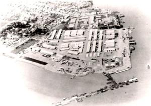 Nha Be - circa 1968