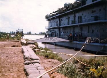Dong Tam May 1967