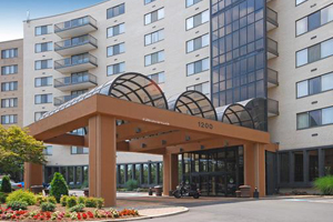 What Is The Tax On Hotel Rooms In Arlington Virginia