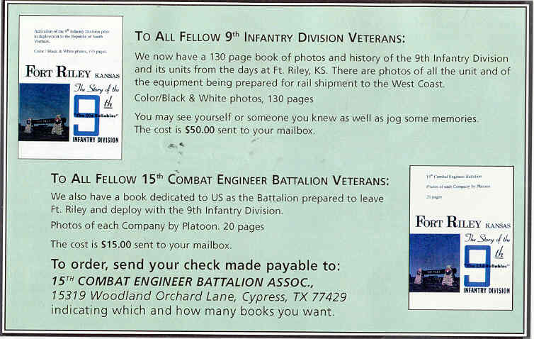 9th Inf Vets