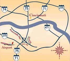 Drawbridge.Mapquest