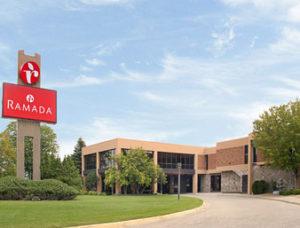 Ramada Inn at the Airport Thunderbird Convention Center