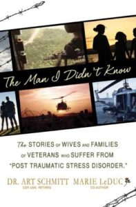 The stories of wives and families of veterans who suffer from Post Traumatic Stress Disorder.