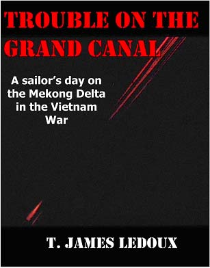 A canal, a mission, a single day on the Mekong Delta in the Vietnam War.