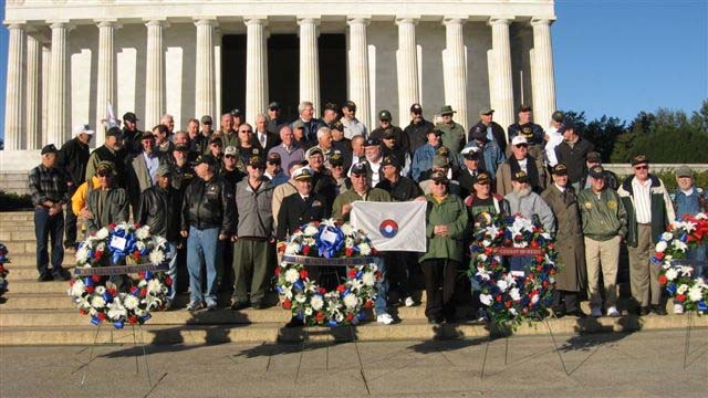 Army & Navy MRF Veterans
